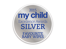 [Translate to South Africa:] Australia 2015: Silver - NUK Baby Wipes