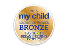 [Translate to South Africa:] Australia 2015: Bronze - NUK Ultra Dry Breast Pads