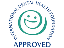 [Translate to South Africa:] International (Great Britain): International Dental Health Foundation