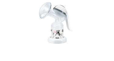 [Translate to South Africa:] NUK Jolie Breast Pump