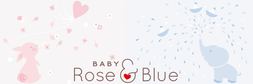 [Translate to South Africa:] Baby Rose and Blue trendline